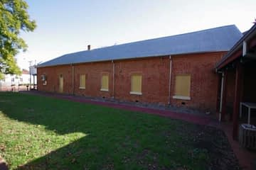 , Midland Heritage Works and Building Upgrade