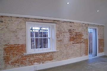 , Fremantle Victoria Pavilion Heritage Works