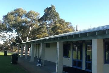 , Canning Pavilion Refurbishments