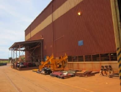 Dampier-Rail-Workshop-Before