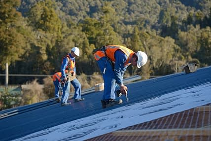 , Perth's Leading Commercial Roof Repair Contractors