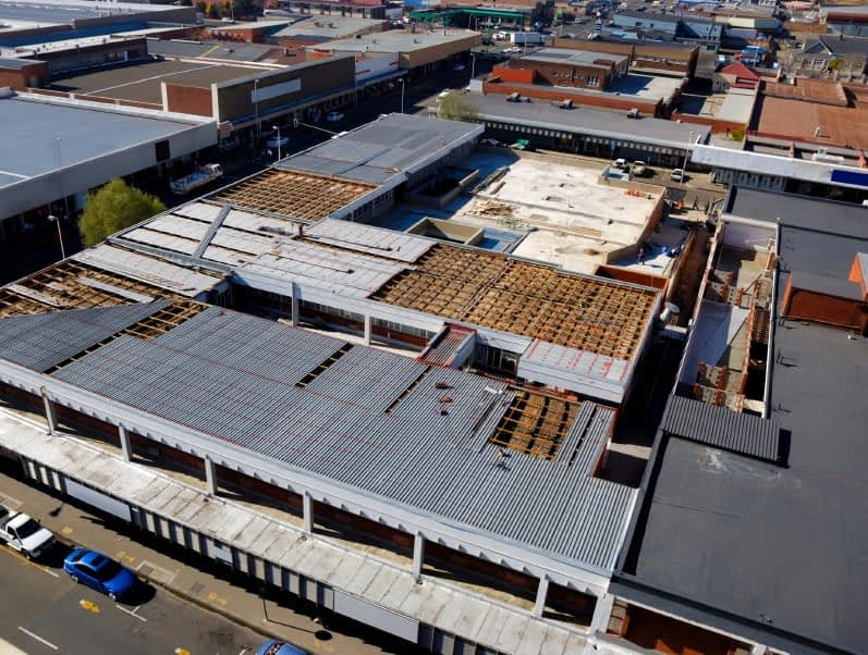 , Roofing and Building Services in Perth: Holistic Quality