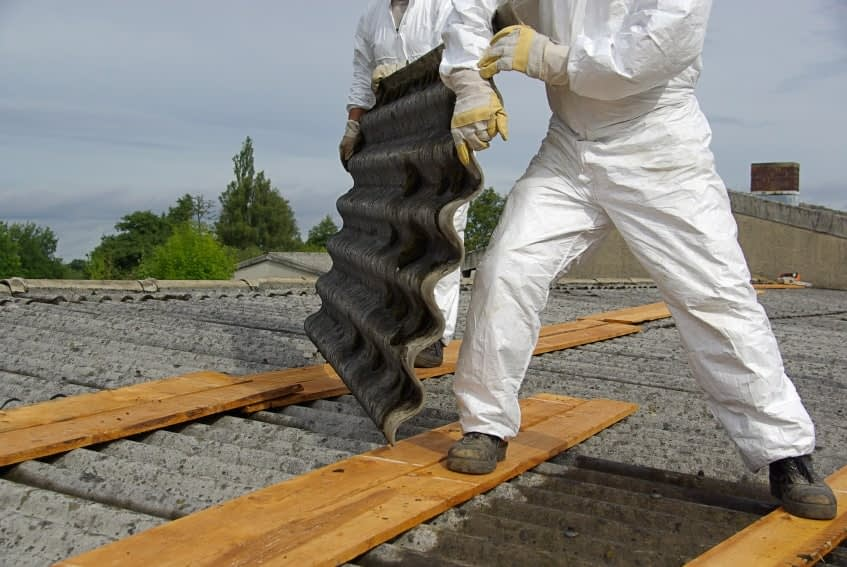 , Commercial Asbestos Removal in Perth: A Welcome Addition