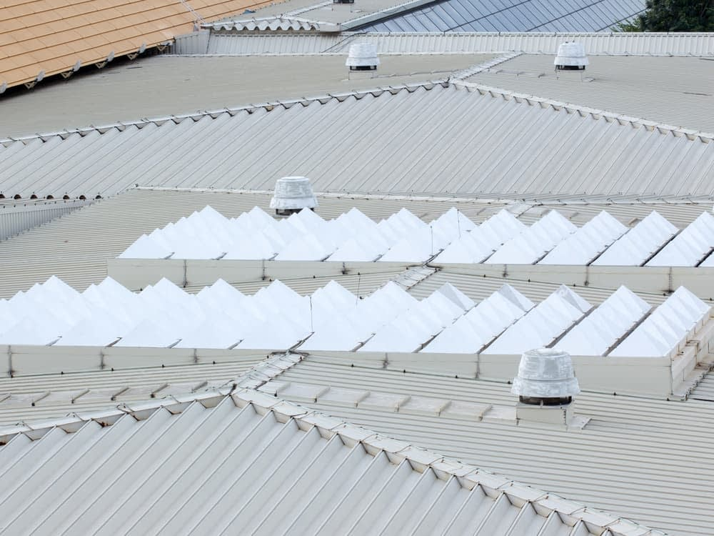 , Commercial Roofing Inspections: How Does Your Roof Hold Up?