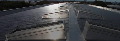 Roof Repairs and Restoration
