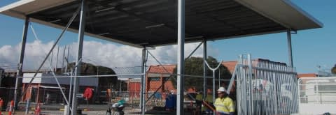 Construction and Building Services