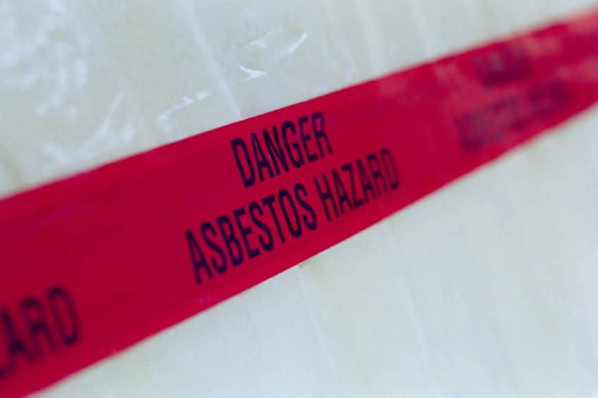 , Why Commercial Asbestos Removal Is a Job for a Pro