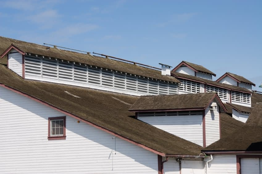 , Want to Spruce Up Your Commercial Roof? Try These Refurbishment Ideas